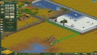Zoo Tycoon Complete Collection Gameplay [Nostalgia]