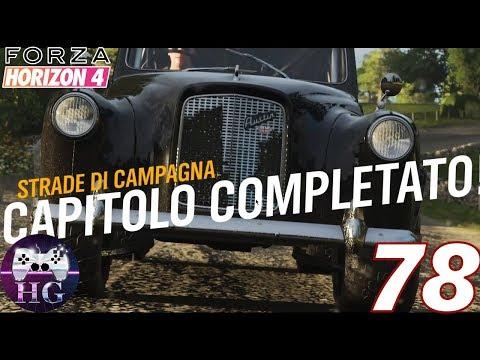 ITA - Forza Horizon 4. Sfida Taxi 3: Strade di campagna. thumbnail