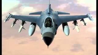 Jerry Reed's F-16 Monologue