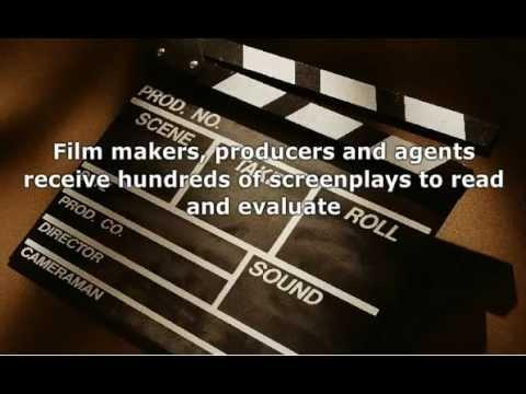 Writing Film Treatments