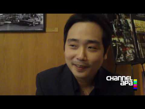 Ktown Cowboy Sunn Wee Interview With ChannelAPA.com