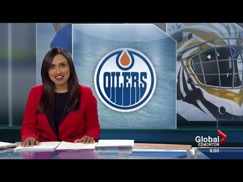 Global News Edmonton Lottery Win Flashback