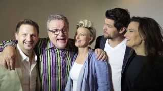 Music & Madness Tour with Mark Lowry, Jason Crabb & The Martins | The JOY FM