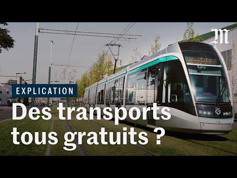 Est-ce une bonne chose de rendre les transports gratuits ?