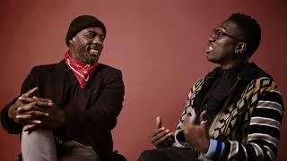 Idris Elba & Kwame Kwei-Armah | Tree