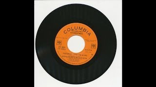 Harold Melvin and The Blue Notes - Yesterday I Had The Blues - Columbia 3525