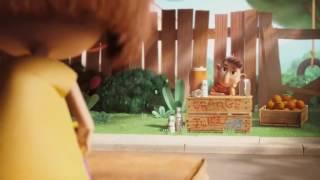 Bir Aşk Hikayesi - Kısa Animasyon