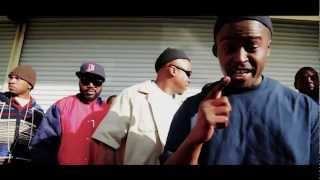 C-Bo - Everyday feat. T-Nutty - Cali Connection - [Official Music Video]