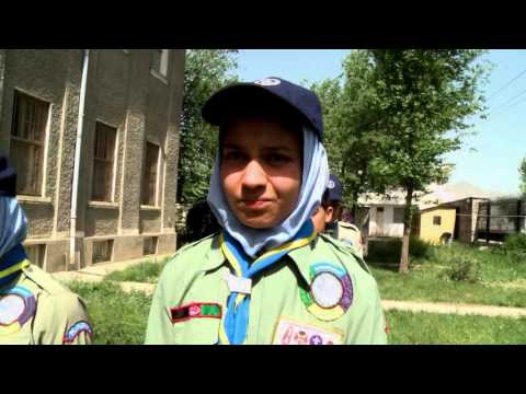 Voice of Afghan Youth 001 Kabul