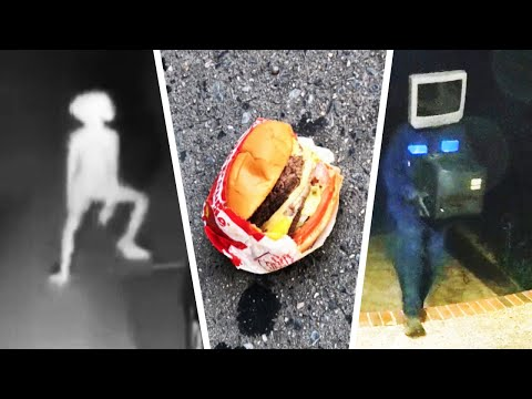 kelly -  The Most Mysterious Stories of 2019 Includes A Burger?!