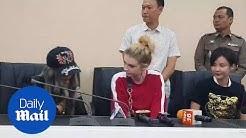 Irish model faces Thai jail for promoting illegal betting sites