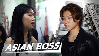 What Koreans Think Of Illegal Prostitution In Korea [Street Interview] | ASIAN BOSS