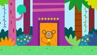 Best of Naughty Monkey | Hey Duggee Best Bits | Hey Duggee