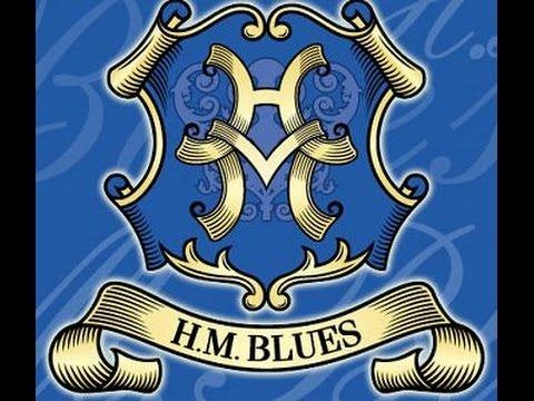 H.M. Blues-The King of Thailand
