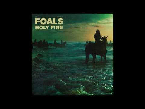 Foals - Stepson Ruff