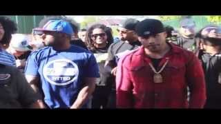 FORTAFY & JAGARIZZAR   WHERE IM FROM produced by smokey)