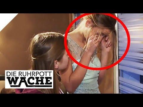Ess-Verbot für die Tochter: Kontrollfreak Vater | Die Ruhrpottwache | SAT.1 TV