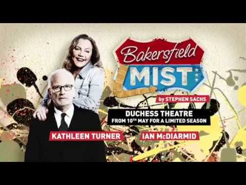 Bakersfield Mist - Duchess Theatre London - Trailer