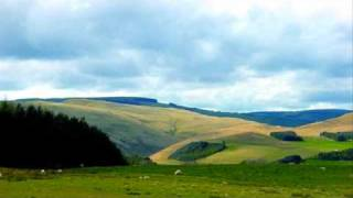 Rothbury Hills Northumberland Collection Northumbrian Pipes Simonside Kathryn Tickell Coquet Cheviot