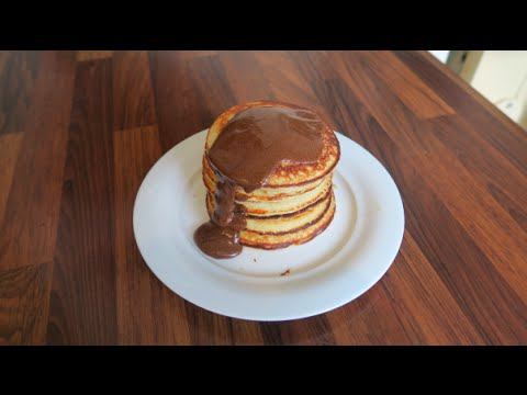 How To Make Perfect Protein Pancakes
