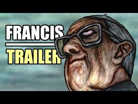 POPE FRANCIS MOVIE TRAILER CARTOON ANIMATION - PELICULA DEL PAPA FRANCISCO ANIMACION