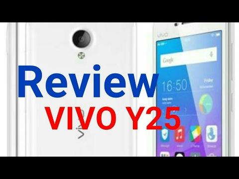 Vivo Y25 Review Kelebihan dan kekurangan
