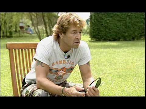 Peter Maffay Stiftung: Stiftungsfilm 2003 (DE)