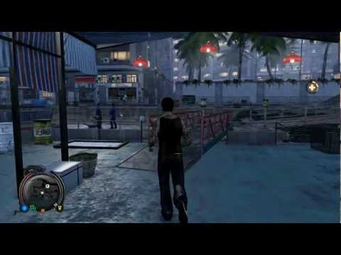 BRF - Sleeping Dogs (3/2) *Special Request*