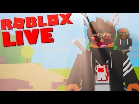 Sylwestrowy Live Z Roblox Wbijaj Bo Gramy D Na żywo - czy przejd#U0119 obby w roblox na kierownicy