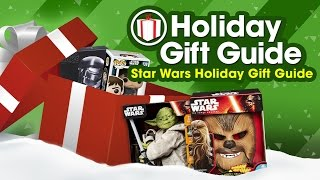 Top Gifts For Star Wars Fans   Gamespot Holiday Gift Guide 2016