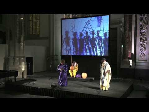 opéra du sahel amsterdam 5 février 2015