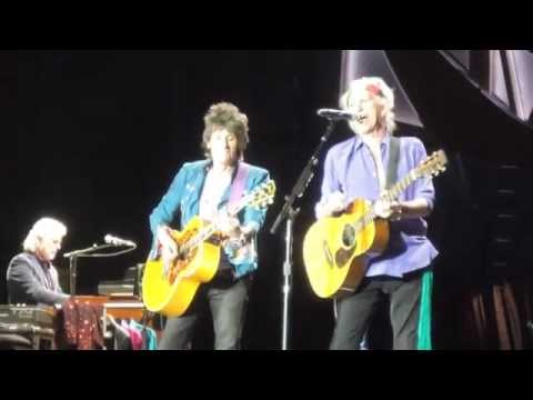 The Rolling Stones - You got the silver (Vienna Stadion live 2014)