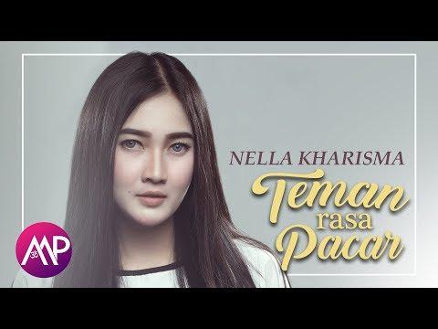 Dangdut - Nella Kharisma - Teman Rasa Pacar (Official Video)
