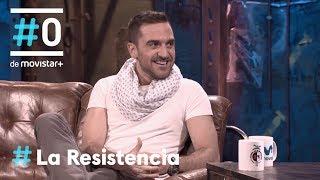 LA RESISTENCIA - Entrevista a Ocelote | #LaResistencia 10.10.2018