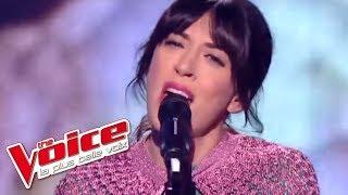 Nolwenn Leroy - Gemme | The Voice France 2017 | Finale