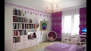 Дизайн - проект интерьера . Дизайн - проект интерьера выполнен студией Future Memory(Дизайн - проект интерьера трехкомнатной квартиры, в доме со свободной перепланировкой, выполнен студией..., 2014-11-19T19:14:31.000Z)