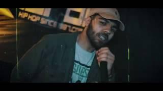 Internal Rhyme ft. Branbav - Business (Live Performance)
