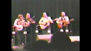 Kenny Baker & Bob Black with Al & Aleta Murphy