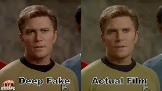 Deepfake Videos That Look Very Real, Can You Tell The Difference?