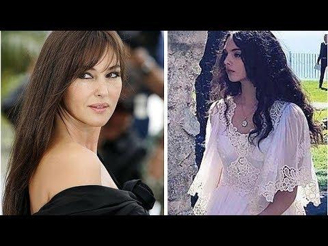 Ангельски красивая дочь Моники Белуччи сравнила себя со знаменитой мамой