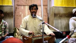 Radha Raman Temple 27 02 2014.