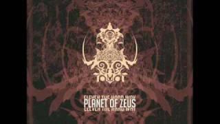 Band : Planet of Zeus Album : Eleven The Hard Way Record Label : Ca...