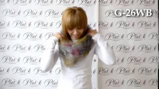 видео Как одевать снуд девушке? Способы завязывания и фасоны, 154 фото