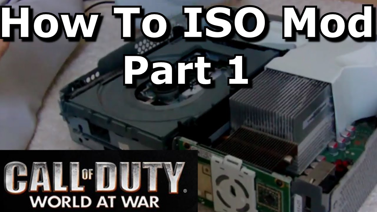how to play iso on xbox 360