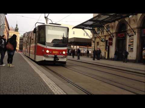 Vlak, tramvaj,metro, autobus a auto