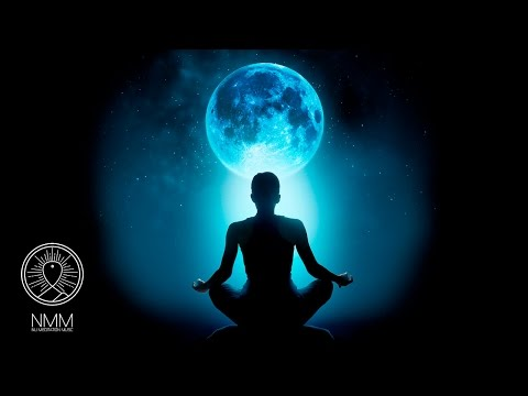 Sleep Meditation Music: 432hz healing, meditation music, sleep music, moon healing meditation 30211S