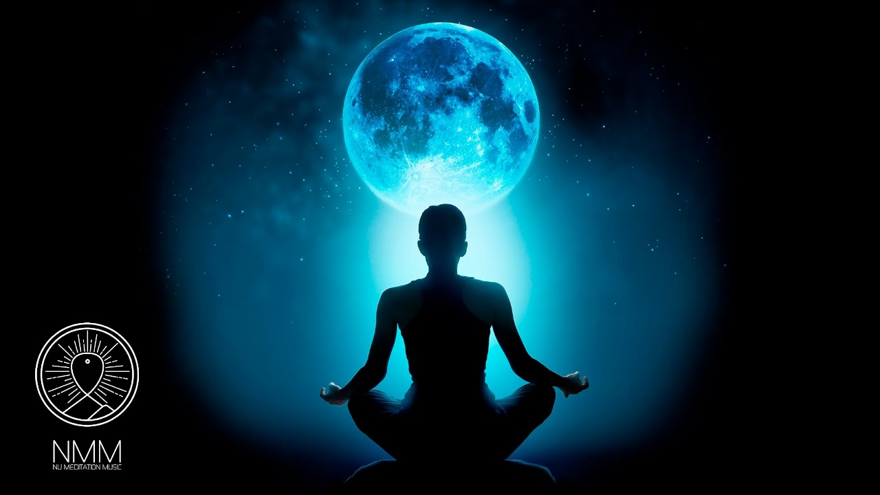 Sleep Meditation Music 432hz Healing Meditation Music