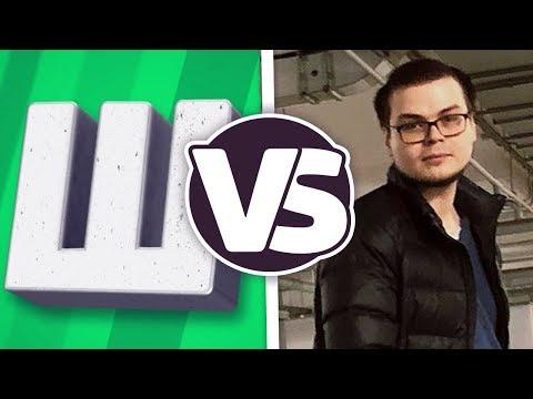 ШОК VS BULKIN — БИТВА ЮТУБЕРОВ В CS:GO [СПЕЦВЫПУСК]