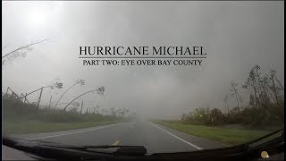 Hurricane Michael | October 10, 2018 | PART 02