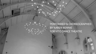 Vito Dance Theatre  - Solo